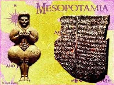 mesopotamia20-20literatura20e20religiao20-20brescola1