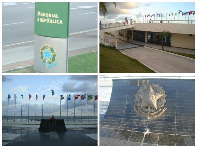 o Memorial da República