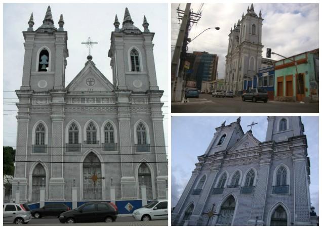 xc Igreja Nosso Senhor dos Martirios