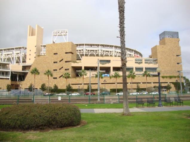 1067 5 dia San Diego Petco Park