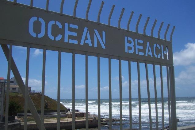 1608 6 dia San Diego Ocean Beach