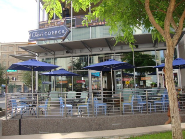 1746 7 dia Arizona - Phoenix - Chloe's Corner CityScape