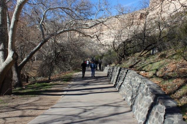 1820 7 dia Camp Verde - Montezuma Castle