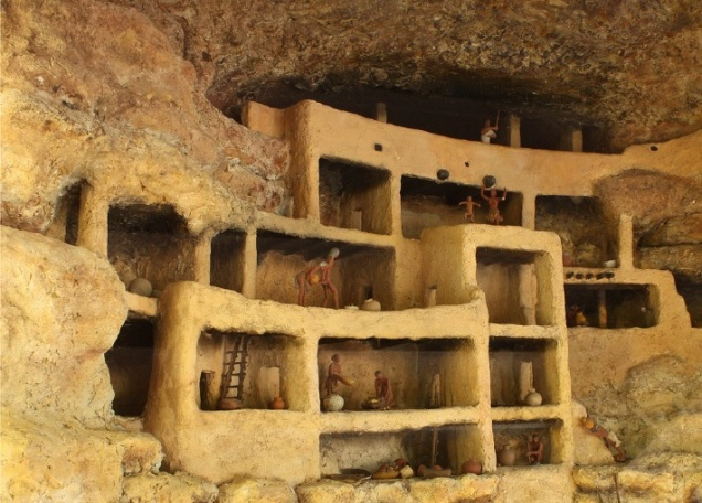 1837 7 dia Camp Verde - Montezuma Castle National Monument