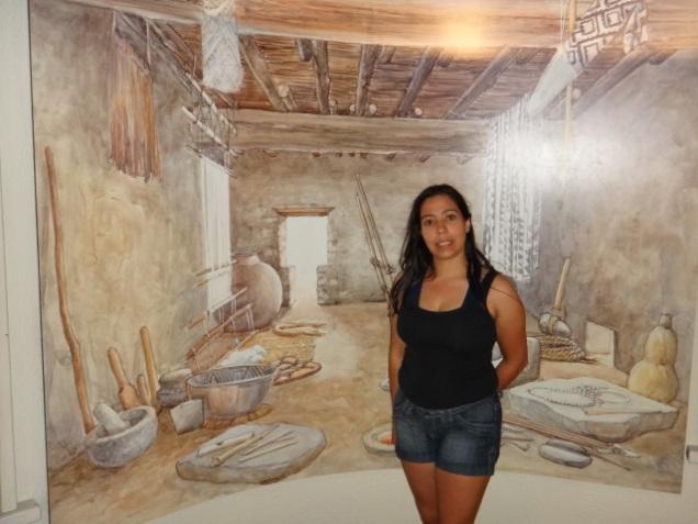 1849 7 dia Camp Verde - Montezuma Castle National Monument