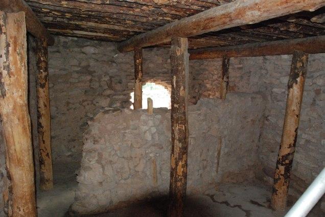 1861 7 dia Camp Verde - Tuzigoot