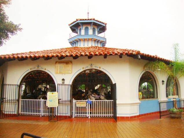 985 5 dia San Diego Seaport Village