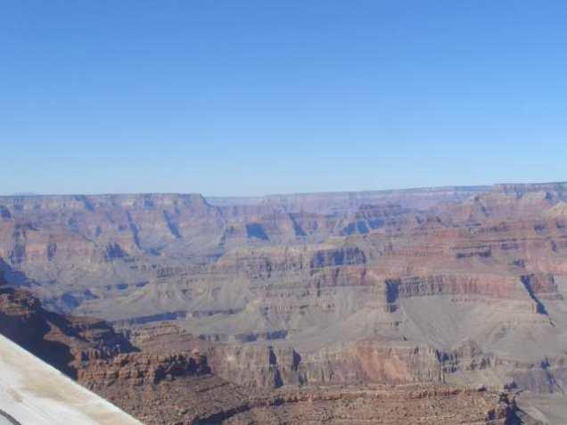 2026 8 dia Arizona Grand Canyon Yavapai Point
