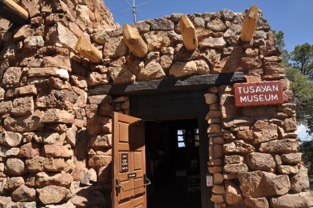 2040 8 dia Arizona Grand Canyon Tusayan Museum