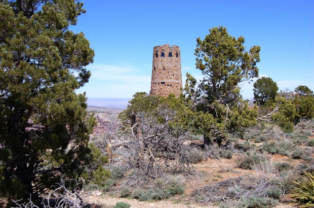 2045 8 dia Arizona Grand Canyon Desert View