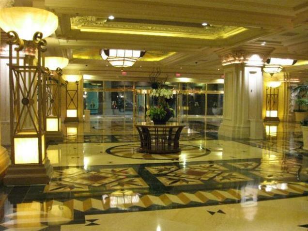 2246 8 dia Nevada Las Vegas Strip - Mandala Bay