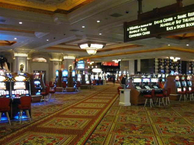 2250 8 dia Nevada Las Vegas Strip - Mandala Bay
