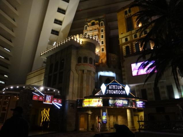 2268 8 dia Nevada Las Vegas Strip - Luxor