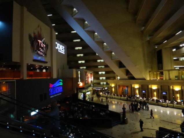 2271 8 dia Nevada Las Vegas Strip - Luxor