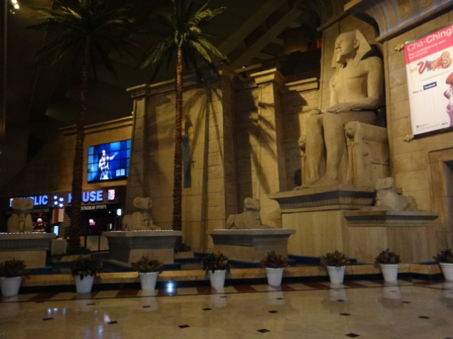 2274 8 dia Nevada Las Vegas Strip - Luxor