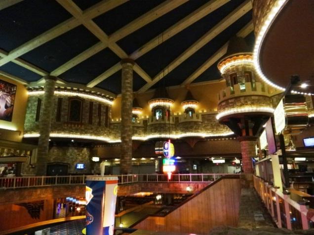 2286 8 dia Nevada Las Vegas Strip - Excalibur