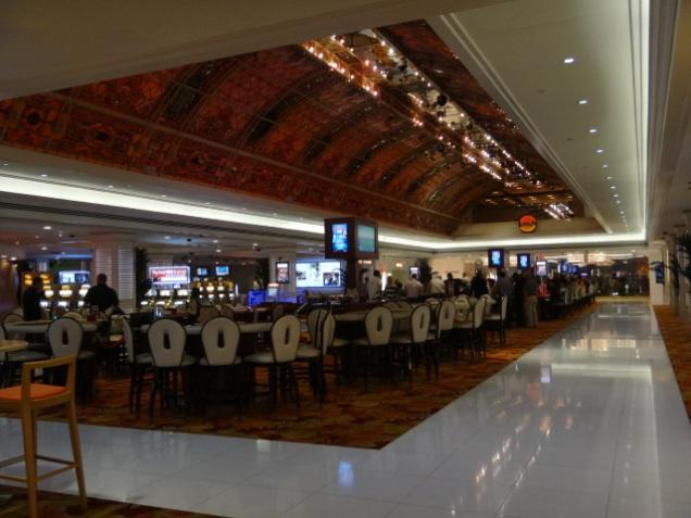 2301 8 dia Nevada Las Vegas Strip - Tropicana
