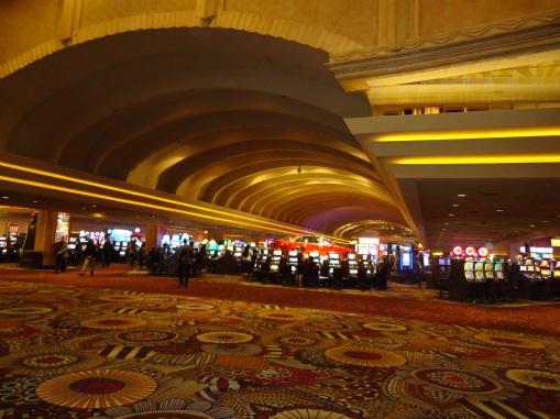 2316d 8 dia Nevada Las Vegas Strip - MGM
