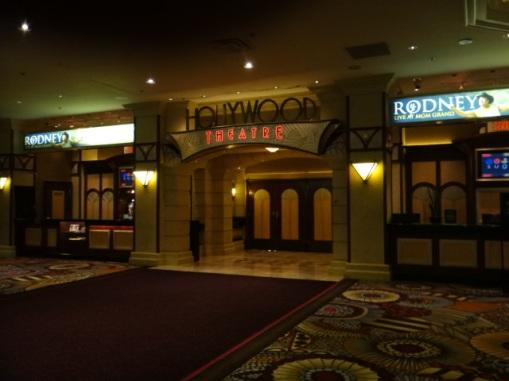 2320 8 dia Nevada Las Vegas Strip - MGM