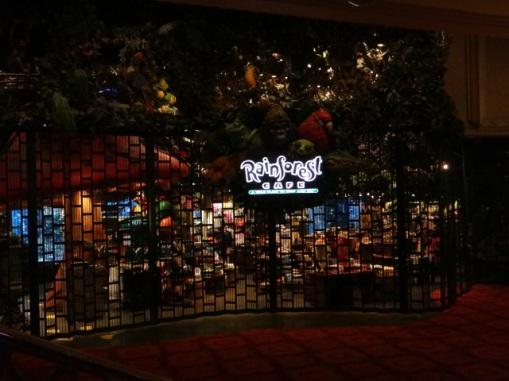 2322 8 dia Nevada Las Vegas Strip - MGM