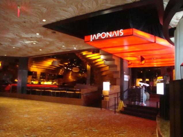 2439 9 dia Nevada Las Vegas Strip - The Mirage Hotel Casino