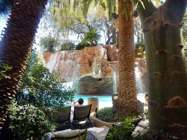 2447a 9 dia Nevada Las Vegas Strip - The Mirage Hotel Casino
