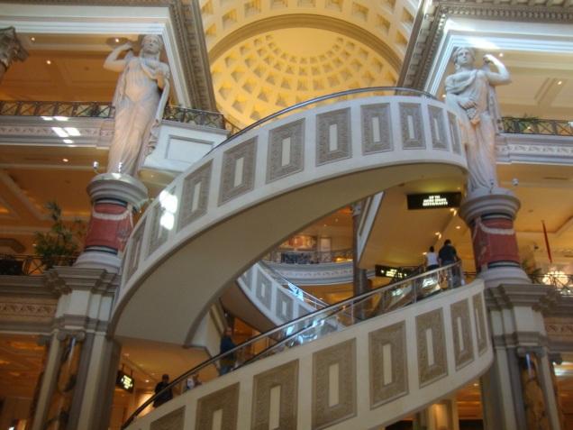 2462 9 dia Nevada Las Vegas Strip - Caesars Palace Hotel Casino