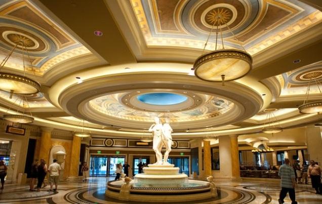 2490 9 dia Nevada Las Vegas Strip - Caesars Palace Hotel Casino