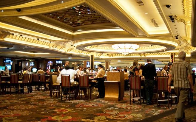 Where is monte carlo resort and casino antonio poker net worth