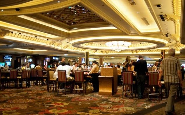 2553 9 dia Nevada Las Vegas Strip - Monte Carlo Hotel Casino