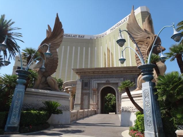 2583b 9 dia Nevada Las Vegas Strip - Mandala Bay Hotel Casino