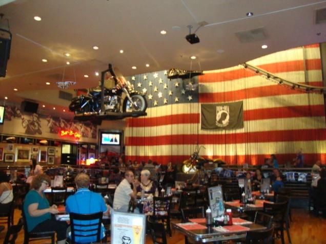 2593 9 dia Nevada Las Vegas Strip - Harley Davidson
