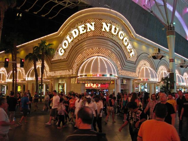 2951 9 dia Nevada Las Vegas- Fremont Street Experience