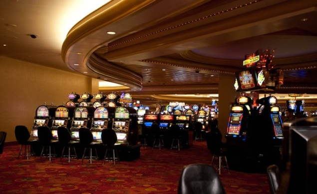 2965 9 dia Nevada Las Vegas Strip - Stratosphere Hotel Casino