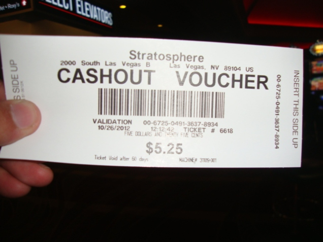 3004 10 dia Nevada Las Vegas - Stratosphere Hotel Casino (casino)