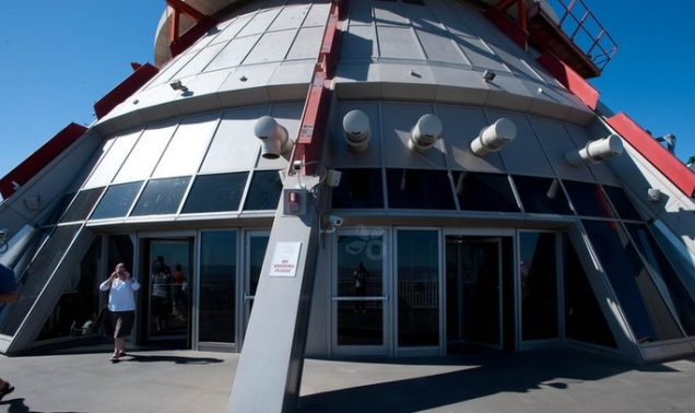 3058 10 dia Nevada Las Vegas - Stratosphere Hotel (torre)