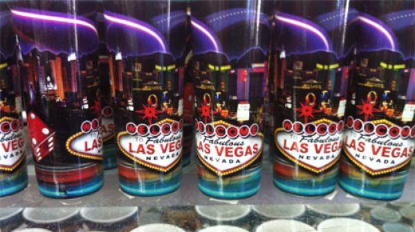 3081 10 dia Las Vegas - Bonanza Gift Store