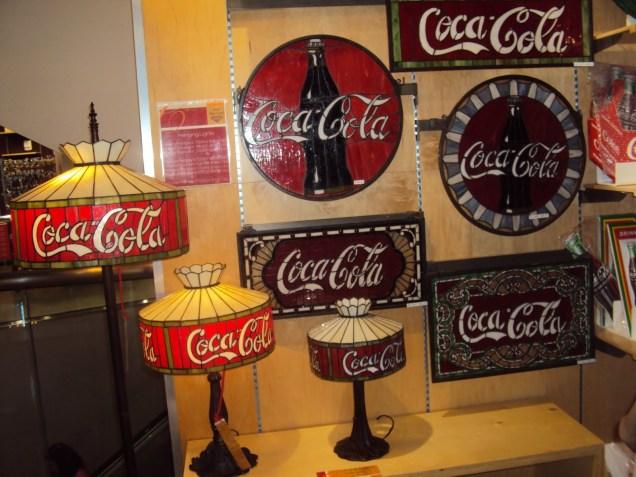 2637a 9 dia Nevada Las Vegas Strip - Coca Cola Store