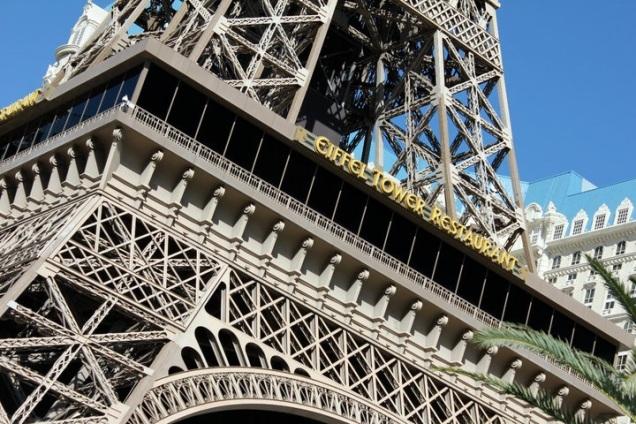 2677b 9 dia Nevada Las Vegas Strip - Paris Hotel Casino