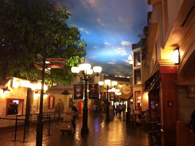 2687a 9 dia Nevada Las Vegas Strip - Paris Hotel Casino