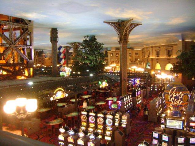 2692a 9 dia Nevada Las Vegas Strip - Paris Hotel Casino