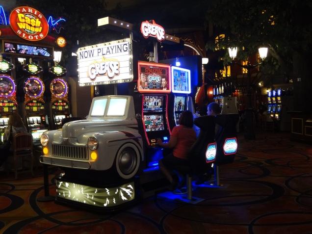 2692b 9 dia Nevada Las Vegas Strip - Paris Hotel Casino