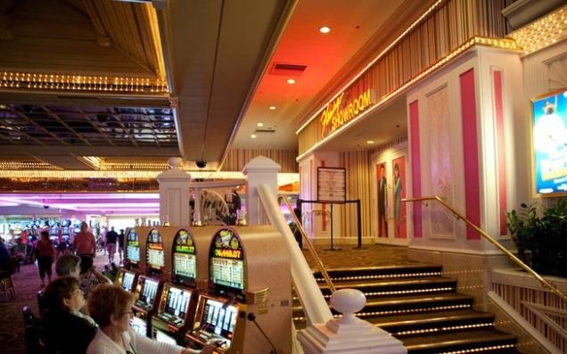 2709 9 dia Nevada Las Vegas Strip - Flamingo Hotel Casino
