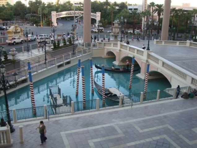 2741 9 dia Nevada Las Vegas Strip - Venetian Hotel Casino