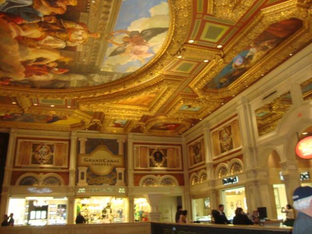 2752 9 dia Nevada Las Vegas Strip - Venetian Hotel Casino