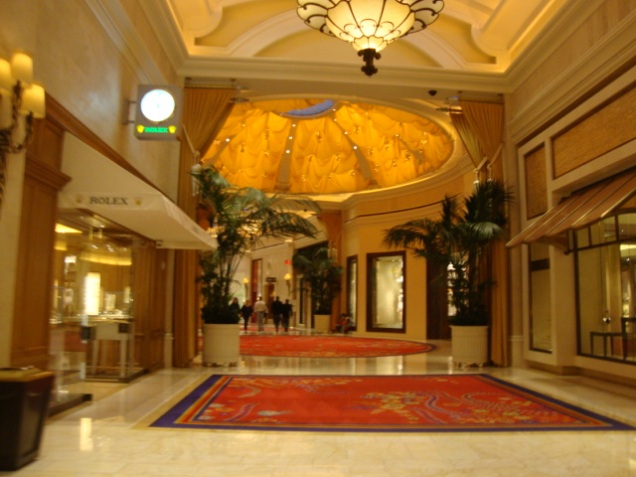 2808 9 dia Nevada Las Vegas Strip - Wynn Hotel Casino