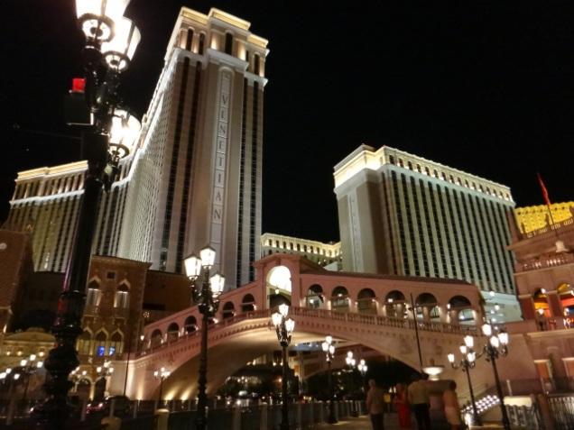 2841 9 dia Nevada Las Vegas Strip - The Venetian Hotel Casino