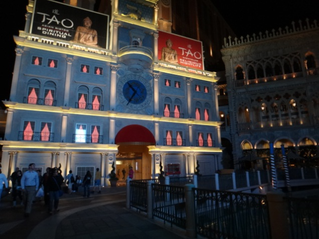2843 9 dia Nevada Las Vegas Strip - The Venetian Hotel Casino