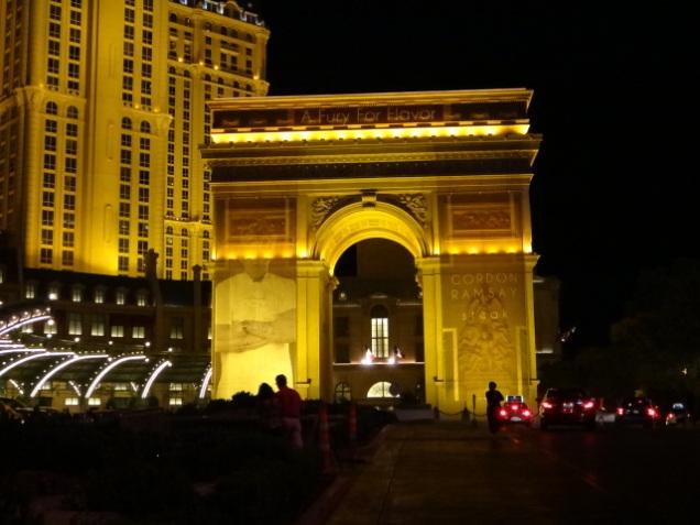 2876 9 dia Nevada Las Vegas Strip - Paris Hotel Casino