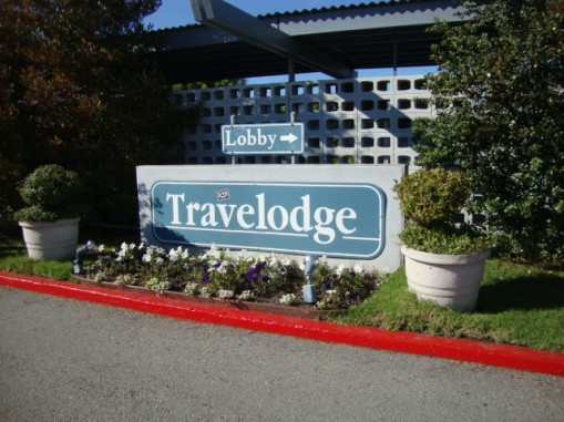 3120 11 dia San Francisco - Travelodge San Francisco Airport North